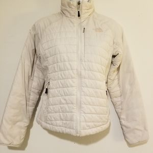 EUC North Face Puffer
